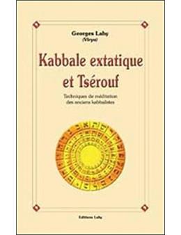Kabbale extatique et tserouf