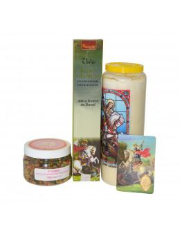 Pack Saint Georges Protection et Guérison