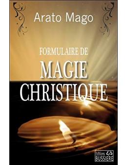 Formulaire de Magie Christique