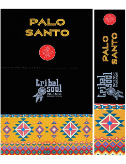 Encens Tribal Soul Palo Santo masala 15g