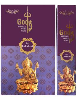 Encens Divine Soul Sri Lakshmi 15g