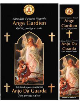 Encens Fragrances & Sens Ange Gardien masala 15g