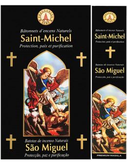 Encens Fragrances & Sens Saint-Michel masala 15g