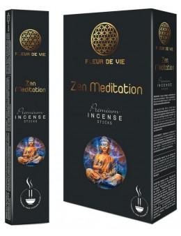 Encens Fleur de Vie Zen Méditation 15g