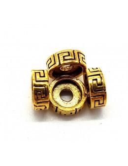 Séparateur pour Bijou Inca Or 4 pièces