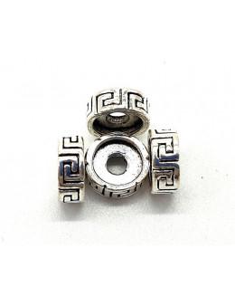 Séparateur pour Bijou Inca Argent 4 pièces