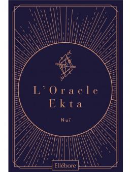 L'Oracle Ekta - Coffret