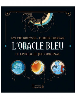 L'Oracle Bleu - Coffret