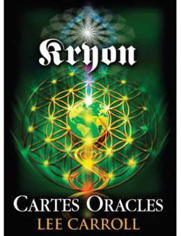Kryon - Cartes Oracles