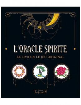 L'Oracle Spirite - Coffret - Le livre & le jeu original