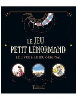 Le Jeu Petit Lenormand - Coffret - Le livre & le jeu original