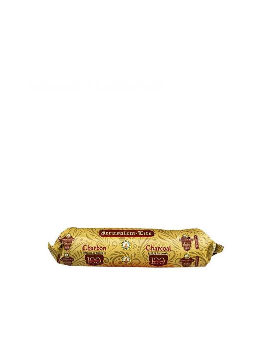 Charbons ardents Golden River 33 mm