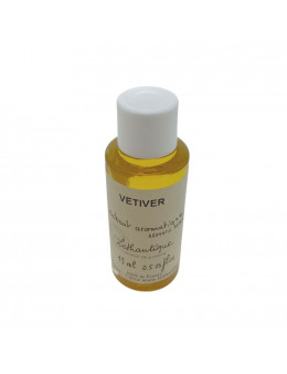 Extrait aromatique Vetiver