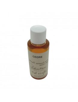Extrait aromatique Cèdre
