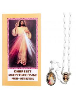 Chapelet Misericorde divine