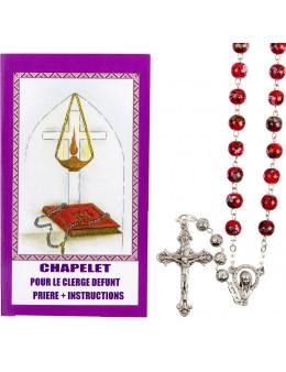 Chapelet pour le Clerge Defunt