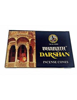 Encens cone Darshan