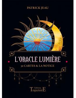 L'Oracle Lumière - 52 cartes & la notice - Coffret