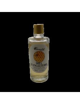 Lotion parfumée flacon 50 ml Miel d'Angleterre