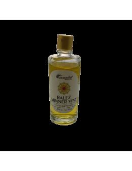 Lotion parfumée flacon 50 ml Aromatika Ralez Minner Viny