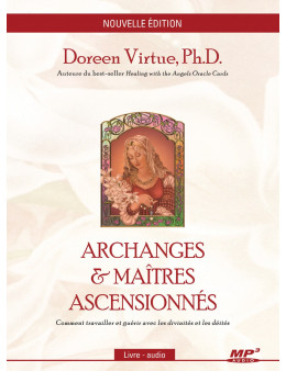 Archanges et Maîtres Ascensionnés (N.ED)