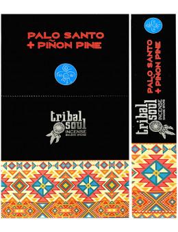 Encens Tribal Soul Palo Santo et pin masala 15g