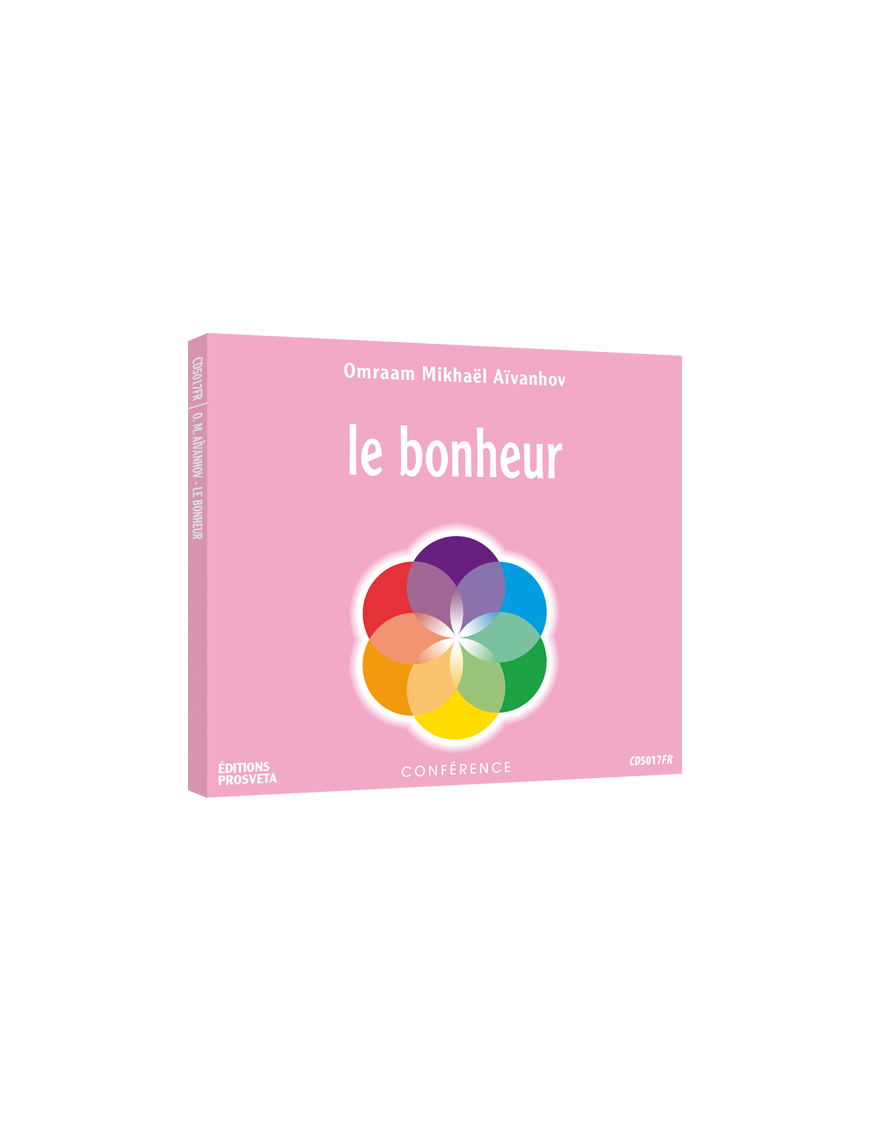 CD - Le bonheur