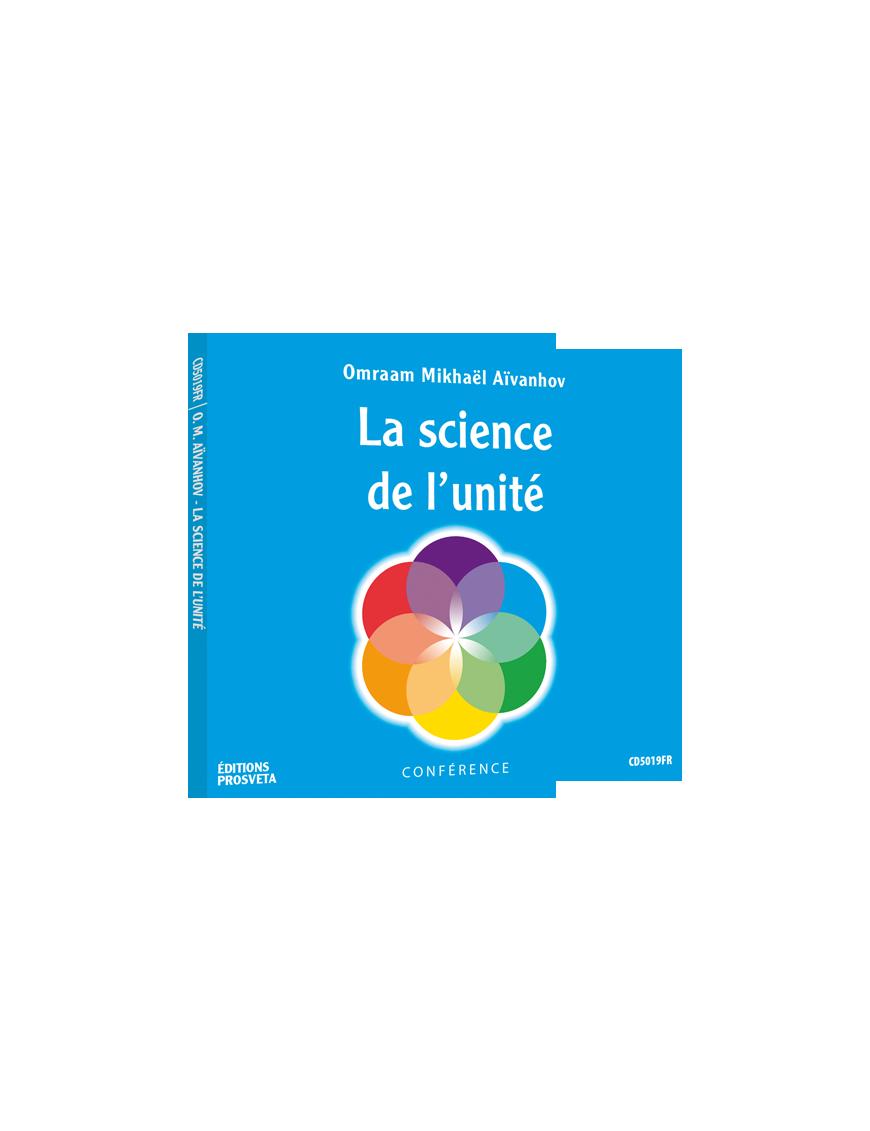 CD - La science de l'unité