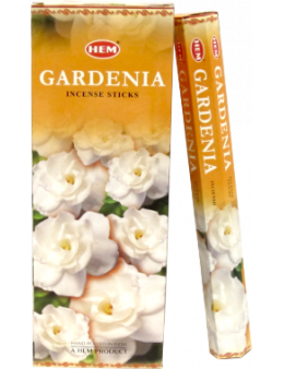 Encens Gardenia