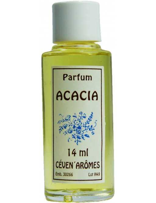 Extrait aromatique d'Acacia