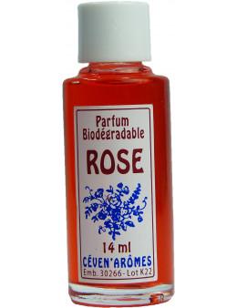 Extrait aromatique de Rose