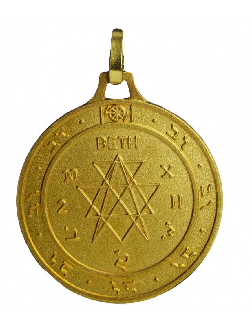 Médaille 07