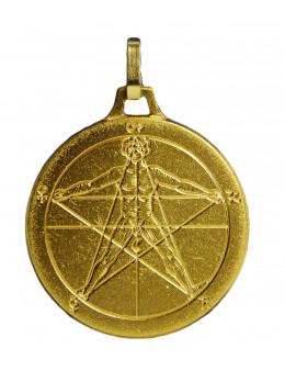 Médaille 10