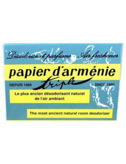 Papier d' Armenie