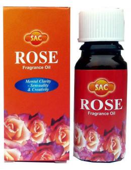 Huile à Bruler Rose