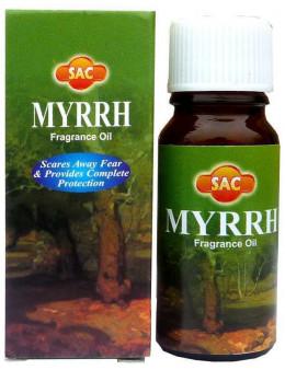 Huile à Bruler Myrrh