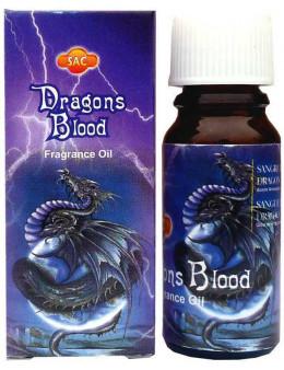 Huile Sac parfum Sang de dragon