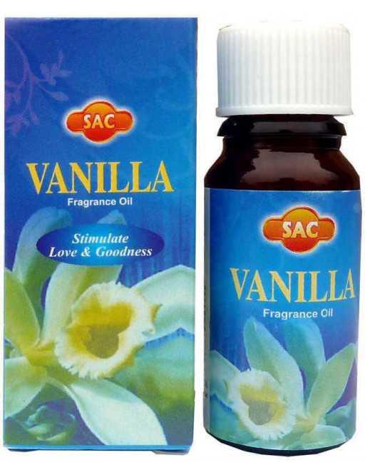 Huile à Bruler Vanille