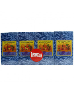 Pack 4 Aoussarabias