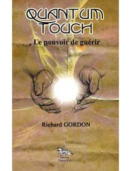 Quantum touch pouvoir de guérir