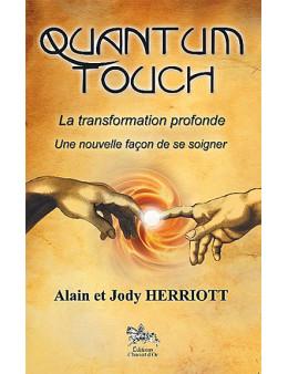 Quantum touch la transformation profonde