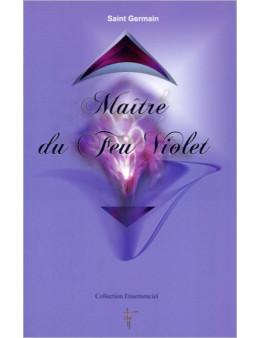 Maitre du feu violet