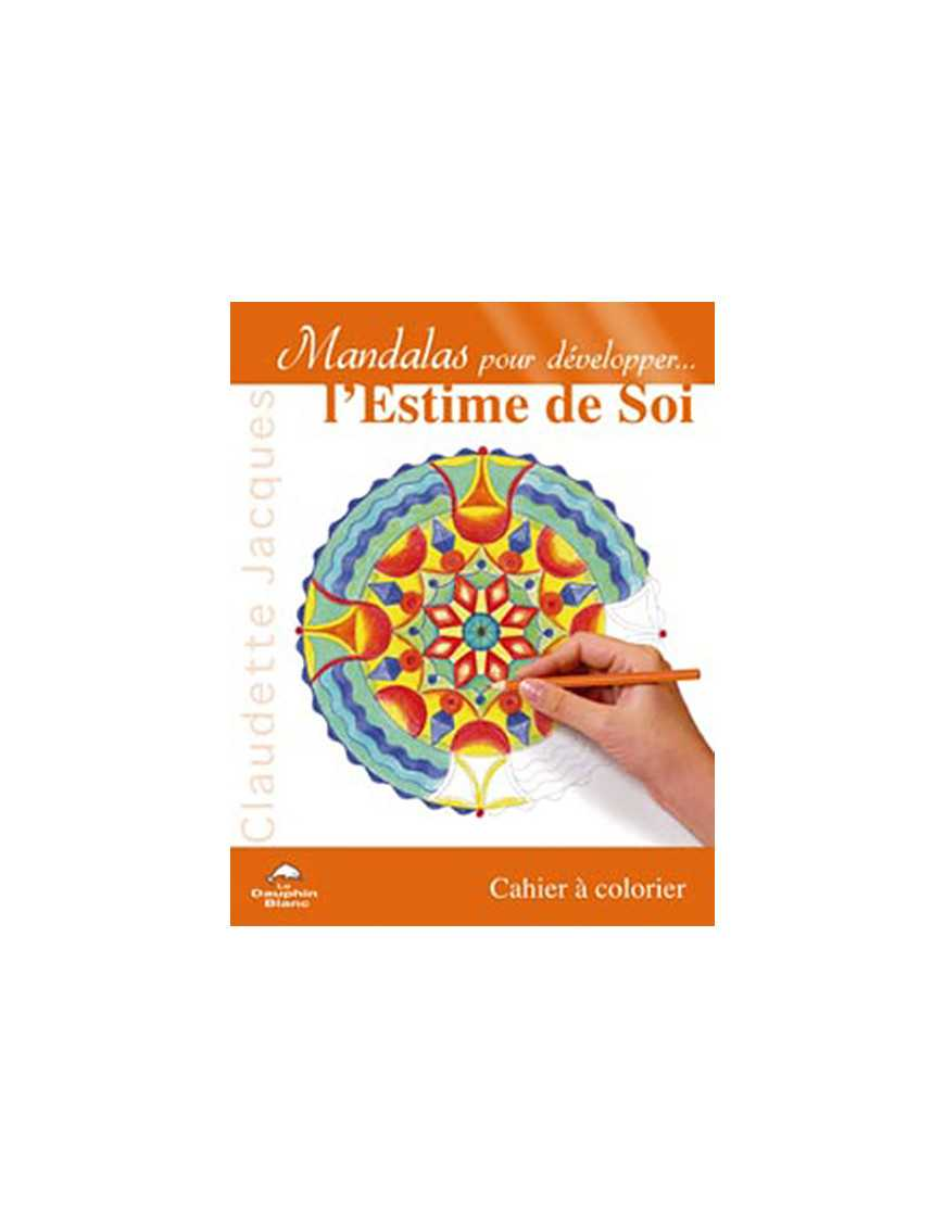 Mandalas pour développer estime de soi