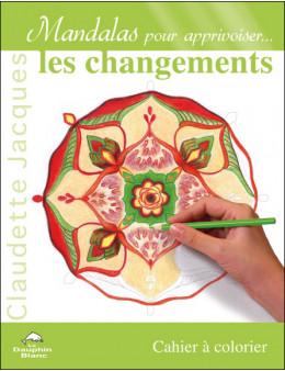 Mandalas pour apprivoiser les changements
