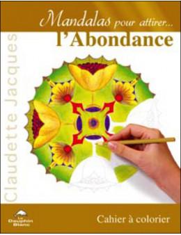 Mandalas pour attirer l'abondance