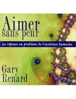 Aimer sans peur livre audio 2 CD
