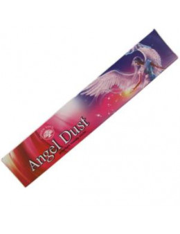 Encens green tree angel dust