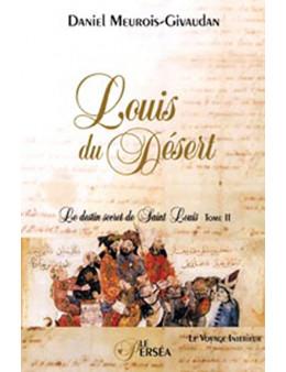 Louis du désert tome 2