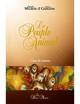 Peuple animal - nouvelle édition