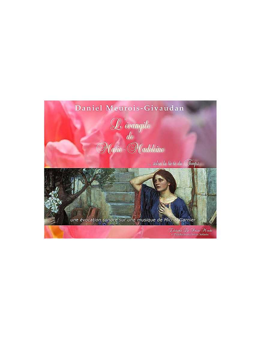 Evangile de marie madeleine livre audio